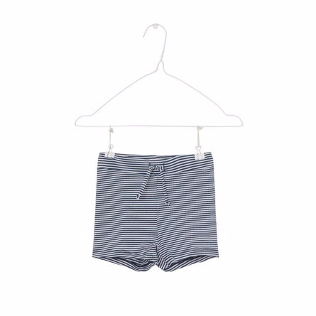 mini a ture – Miniature uv badeshorts blue nights på smartkidz.dk
