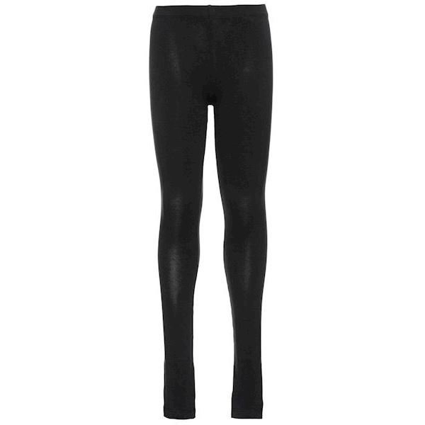 Billede af NAME IT Basis Leggings Sort