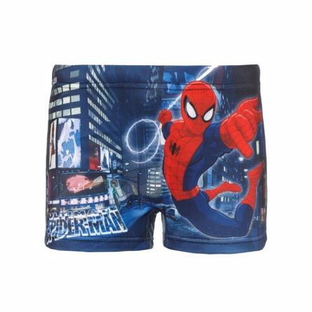Image of   NAME IT Spiderman Badebukser