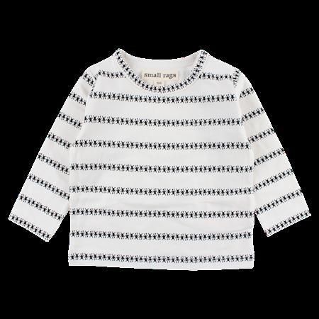 small rags small rags langærmet t-shirt