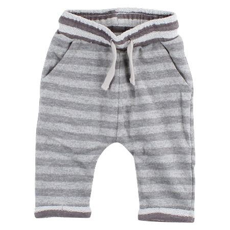 Image of   SMALL RAGS Sweatpants Med Striber