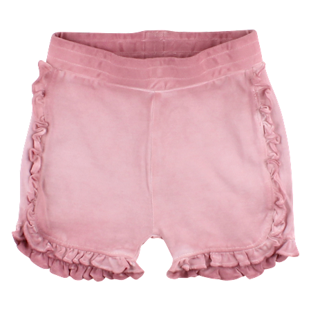 SMALL RAGS Shorts Med Flæser