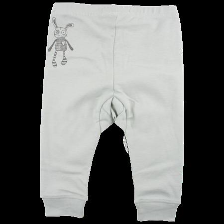 Image of   SMALL RAGS Leggings Med Rags I Grøn