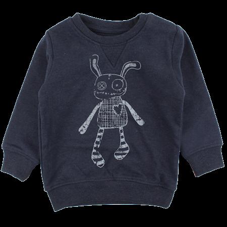 SMALL RAGS Sweatshirt Med Rags