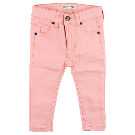 SMALL RAGS Jeans Rosa