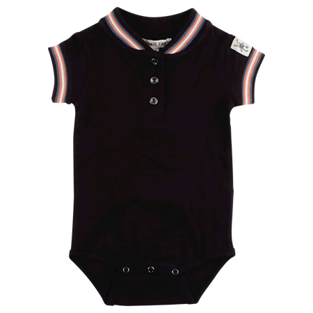 Image of   SMALL RAGS Polo Body