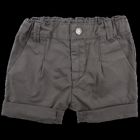 en fant en fant shorts grå