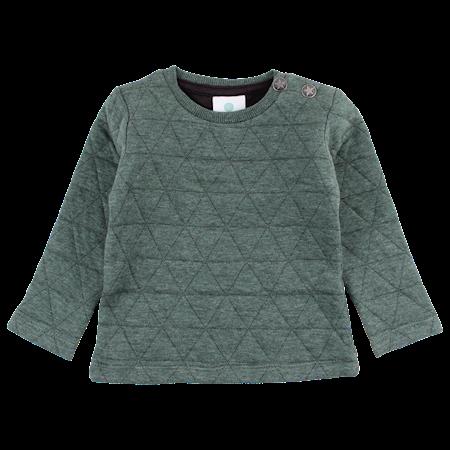 Image of   EN FANT Grøn Sweatshirt