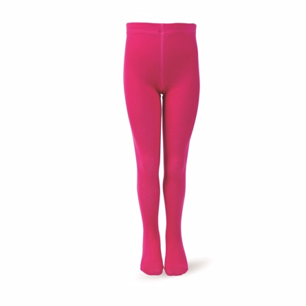 Image of   MELTON Basis Strømpebukser Pink