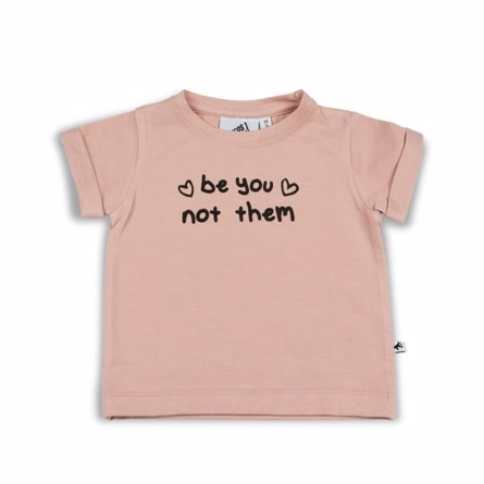 Image of COS I SAID SO Rosa T-shirt