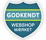 Webshopmærket