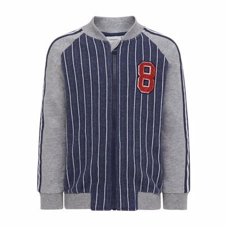Image of   NAME IT Sporty Cardigan