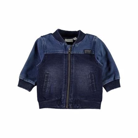 Name it baby sweatshirt fra name it fra smartkidz.dk